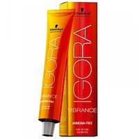 Безаммиачная краска для волос SCHWARZKOPF Igora Vibrance 60 мл