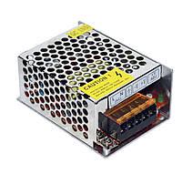 Блок питания IP20, 12В, 2,1А, 25 Вт,   SVS-12A2