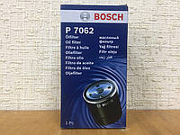 Фильтр масляный Hyundai Accent III 1.5 CRDI (дизель) 2005-->2010 Bosch (Германия) F 026 407 062