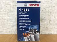 Фильтр топливный Kia Cerato 1.5/1.6/2.0 (дизель) 2004-->2009 Bosch (Германия) 1 457 434 511