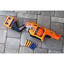 Бластер Нерф детское оружие Думлэндс Законник NERF DOOMLANDS LAWBRINGER  B3189 , фото 3