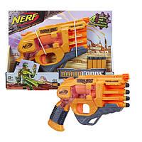Бластер пистолет Нерф детское оружие Думлэндс Убеждение  NERF Doomlands 2169  B4949