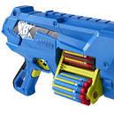 Бластер Торнадо детское оружие с утроенной боевой мощью BOOMco CJG60, фото 4