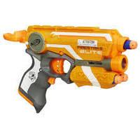 Бластер детское оружие NERF Элит Файрстрайк 53378, фото 1