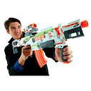 Бластер Нерф детское оружие Модулус Hasbro Nerf B1538, фото 3