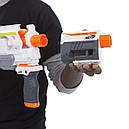 Бластер Нерф детское оружие Модулус Hasbro Nerf B1538, фото 4