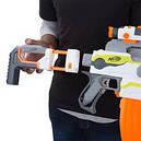 Бластер Нерф детское оружие Модулус Hasbro Nerf B1538, фото 5