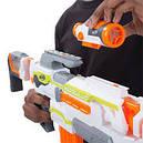 Бластер Нерф детское оружие Модулус Hasbro Nerf B1538, фото 6