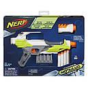 Бластер Нерф Модулус ЙонФайр Nerf Hasbro  B4618, фото 2