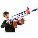 Бластер Нерф детское оружие Бластер Элит Риталиэйтор NERF 98696, фото 4
