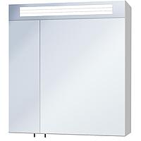 Зеркальный шкаф ЛАГУНА ЗШ-80Х80