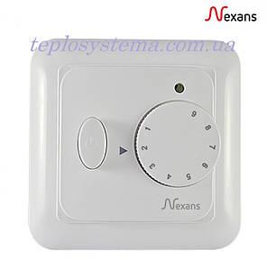 Терморегулятор для теплого пола Nexans N-COMFORT TR, фото 2