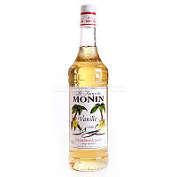 Сироп Monin Ваниль (Vanilla) 1 л