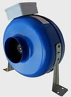Канальный центробежный осевой вентилятор Вентс ВКМ 125