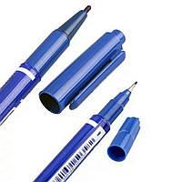 Маркер синий для прорисовки эскиза