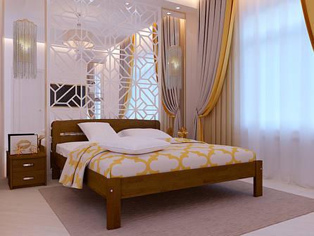 Кровать двуспальная Октавия С1, фото 2