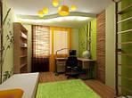 Бамбуковые обои в комнате (интересные статьи)