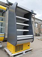 Горка Модена Росс 1 м. универсальная бу, регал универсальный б/у, фото 1