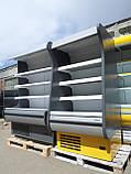 Горка Модена Росс 1 м. универсальная бу, регал универсальный б/у, фото 5
