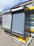 Горка Модена Росс 1 м. универсальная бу, регал универсальный б/у, фото 6