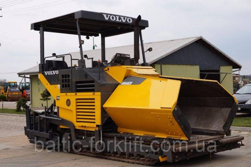 Volvo 6820