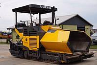Продам асфальтоукладчик Volvo Titan 6820 (№914)