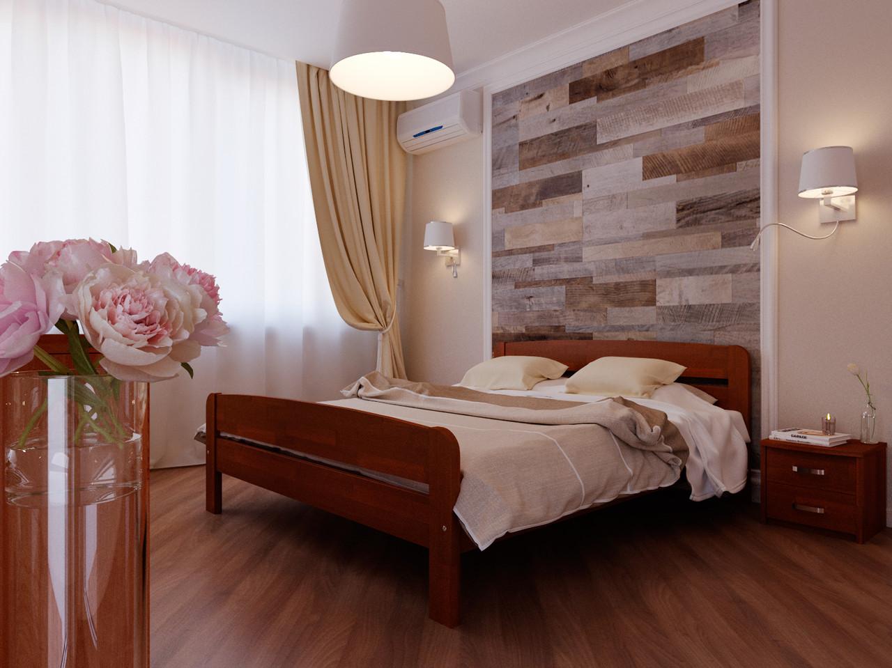 Кровать двуспальная Октавия С2
