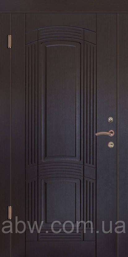 """Двери """"Портала"""" КОМФОРТ - модель ПАССАЖ"""