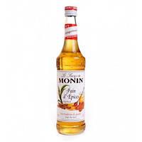 Сироп Monin Имбирный пряник (Ginger bread) 1 л