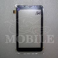 Сенсор ACUBE talk 7x (NJG070123ACGOB/NJG070123ACGOB-V3) (188*108) 39 pin black