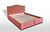Кровать Ганна