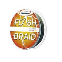 Шнур Climax Flash Braid 0.10 mm 6.5 kg жовта