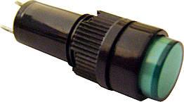 Светосигнальная арматура NXD-211 зеленая 220V АСКО-УКРЕМ
