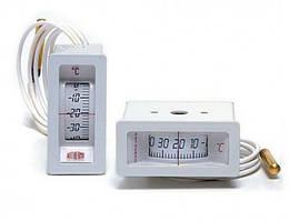 Термометр капиллярный (-40/+40°C) ROF-88 White