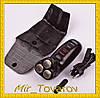 Электробритва аккумуляторная (TOSHIKO TK-356 DELUXE)