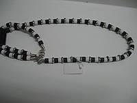 Акция!!! Красивые НАБОРЫ унисекс (браслет+бусы) от Студии  www.LadyStyle.Biz, фото 1