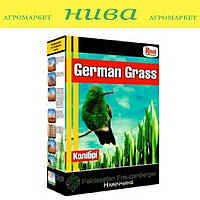 Колібрі насіння газонних трав German Grass (0,5 кг 1 кг 10 кг)