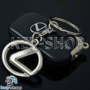 Брелок для авто ключей  LEXUS (Лексус)