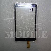 "Сенсор #131 8"" Chuwi Hi8/Vi8 Plus (HSCTP-726-8-V1) 51 pin (209*121) black"