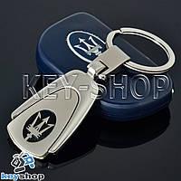 Брелок для авто ключей Maserati (Мазерати)
