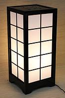 Светильник, японский, настольный, 20 003
