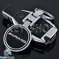 Брелок для авто ключей MERCEDES-AMG (Мерседес-AMG)