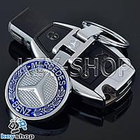 Брелок для авто ключей MERCEDES (Мерседес)