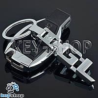 Металлический брелок для авто ключей Mercedes GL - Class (Мерседес ГЛ - Класс)