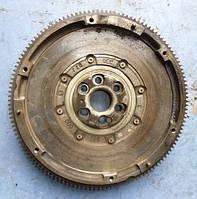 Маховик демпферный ( двухмассовый маховик )VWCaddy III 1.9tdi2004-201003g105266bm, Sachs (мотор BLS)