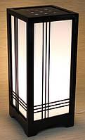 Светильник, японский, настольный, 20 004