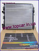 Радиатор основной Renault Kango I 1.2/1.5/1.9Dci  Thermotec Польша D7R006TT