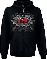 "Кенгуру AC/DC ""Black Ice"" (patten) на молнии"