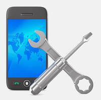 Ремонт смартфонов, мобильных телефонов