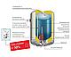 Бойлер Atlantic O'Pro Profi 100л VM 100 D400-1-M (водонагреватель), фото 2